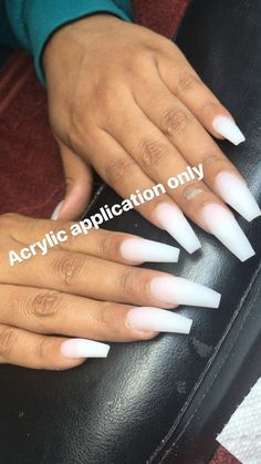 Nail Shapes - My Cool Nail Designs Acrylic Nail Shapes, Best Acrylic Nails, Gorgeous Nails, Pretty Nails, Jolie Nail Art, Acryl Nails, Aycrlic Nails, Fire Nails, Nagel Gel