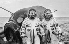 Немецкий космонавт: если на Земле остановить войны на Марс лететь не придется