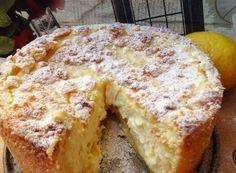 eggless mug cake Italian Cake, Italian Desserts, Sweets Recipes, Cake Recipes, Super Torte, Torte Cake, Best Italian Recipes, Breakfast Cake, Sweet Cakes