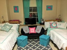 Dorm Room Ideas For Girls Decorations Colleges Wall Art