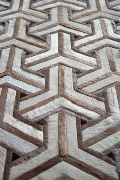 Mirage pattern shown in cream, pewter, barley, and chocolate