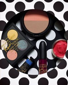 MAC Makeup Art Cosmetics 2017 Collection – Beauty Trends and Latest Makeup Collections   Chic Profile