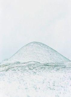 Rinko Kawauchi photography     |   Untitled  /  Serie Ametsuchi, 2013
