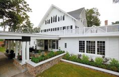:: Ryland Inn, Hunterdon County, New Jersey :: Return To Ryland | Edible Feast via Edible Jersey