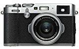 #10: Fujifilm X100F 24.3 MP APS-C Digital Camera - Silver - Shop for digital SLRs (http://amzn.to/2bZ3ZZk) mirrorless cameras (http://amzn.to/2bsCDJs) lenses (http://amzn.to/2bZ35fr) drones (http://amzn.to/2bRmtgx) security cameras (http://amzn.to/2bsBiCG)