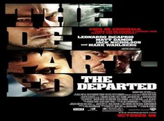 The Departed (2006) Hindi Dubbed Movie Watch Online