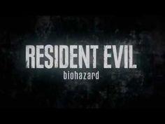 Mi Mundo Es Diferente Al Tuyo: Welcome Home RESIDENT EVIL 7 biohazard Trailer