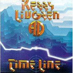 Kerry Livgren AD, 1984.