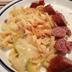 Polish Cabbage Noodles - Allrecipes.com