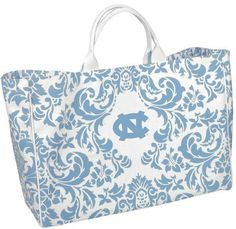 We are in love with these new TCU Women's Tote Bags! They have the gorgeous floral print and TCU logo in the middle. These are such fun canvas totes perfect for everyday use - and game day too! -Size is Arkansas Razorbacks, Oklahoma Sooners, Alabama Football, Tech Football, College Football, Auburn Football, Football Stuff, College Fun, Auburn Game