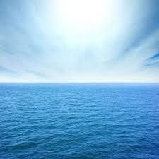 Met iemand in zee gaan