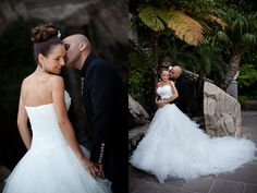 Classic Wedding by Brandon Wong Photography