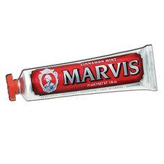 Marvis Toothpaste Cinnamon Mint 75ml