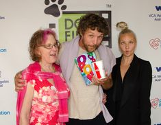 Sia and Me and the Dog Film Festival - Radio Pet Lady Network