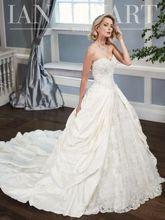 Pandora now available at Nicole Bridal in Jenkintown, PA; 215-886-2333; www.nicolebridal.com