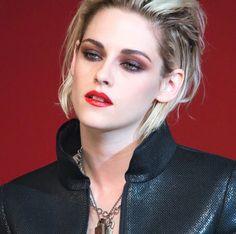 Kristen Stewart. More