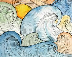 Skye Walker | COTW Surf Artist