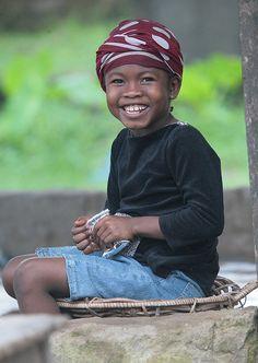 Alegría ...Liberia