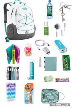 Dora'S backpack exposed school supplies highschool, middle school supplies, back to school highschool,