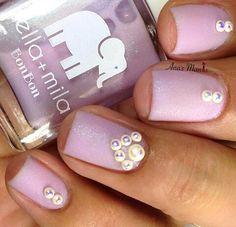 Short Nails, Nail Designs, Nail Polish, Fancy, Instagram Posts, Beauty, Shorts, Enamels, Finger Nails