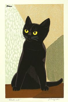 Black Cat, Inagaki Tomoo