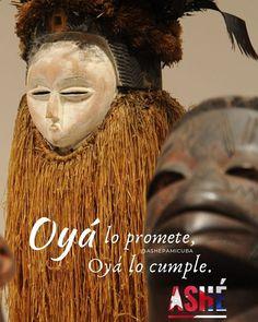 Orisha, Cuba, Yoruba Religion, Geronimo, Spirituality, African, Instagram, Movie Posters, Godmothers