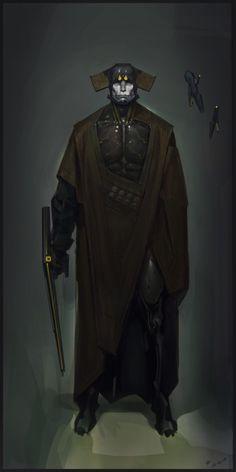 legendary hunter by timur mutsaev Sparrow Volume Ashley Wood Alien Concept, Concept Art, Character Concept, Character Design, Character Art, Future People, Ashley Wood, Cyberpunk Character, Star Wars Rpg