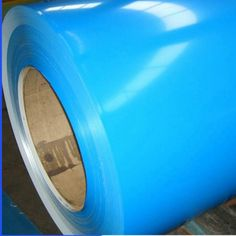 Dx51d prepainted galvanized steel sheet color coated steel coil