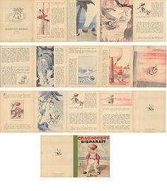 vintage book printable