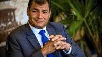 Blog do Mena: ALGO LHE SOA FAMILIAR? O presidente do Equador sonha em perpetuar-se no poder e controlar a mídia