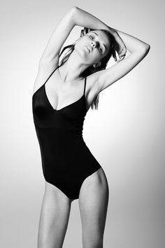 I just want to be as skinny as she is