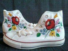 Shoe sewing