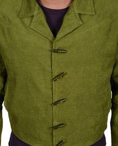 Jamie Foxx Stylish Django Unchained Jacket