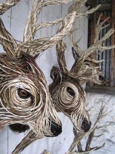 Pinterest ? Ein Katalog Unendlich Vieler Ideen Lebendige Skulpturen Im Garten Atlanta