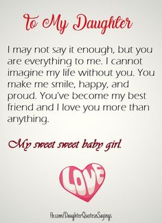 62 Best Missing My Daughter Quotes Images Thoughts Miss You I Miss U