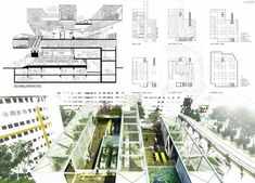 Visual Hierarchy 10 Tips for Creating Stunning Architecture Project Presentation Presentation Board Design, Architecture Presentation Board, Project Presentation, Architecture Board, Classical Architecture, School Architecture, Landscape Architecture, Architecture Design, Architectural Presentation