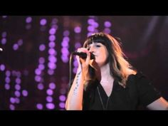 You Make Me Brave - Amanda Cook & Bethel Music (Official Live Music Video) - YouTube