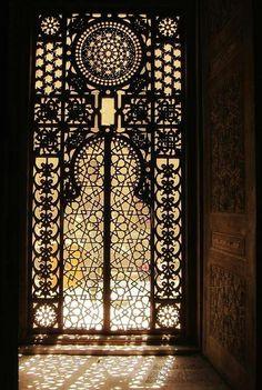 Al Rifai Mosque il Cairo, Egipto