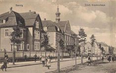 Germany And Prussia, Danzig, Krakow, Poland, Photographs, Weddings, Architecture, Hamburg, Arquitetura