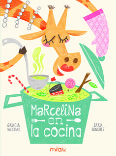 MARCELINA EN LA COCINA Kids Play Places, Sketch Manga, Books For Teens, Art Drawings Sketches, Read Aloud, Baby Cards, Kids Playing, Storytelling, Pikachu