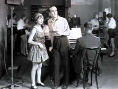 Al Jolson - There's a Rainbow 'Round My Shoulder (1928)