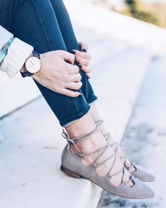 #Taupe Toes from Prosecco & Plaid. #fblogger #fashionblogger #bloggerstyle #style #shopping
