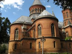 Chernovtsy, Ukraine: Armenian Church