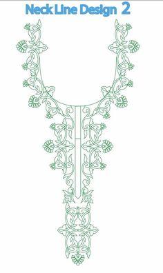 Embroidery Design Il
