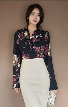 casual skirt outfits need to try casual skirt outfits need to casual skirt outfits need to tryOne of my favorite outfits would be that the pencil skirts and Pencil Skirt Outfits, Casual Skirt Outfits, Chic Outfits, Fashion Outfits, Pencil Skirts, Pink Fashion, Asian Fashion, Womens Fashion, Rosa Style
