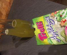 Rezept Saurer Apfellikör von scholl112 - Rezept der Kategorie Getränke