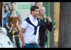 Serena Shops with Kim Kardashian — Sharapova Strolls with Dimitrov – Tennis News Videos