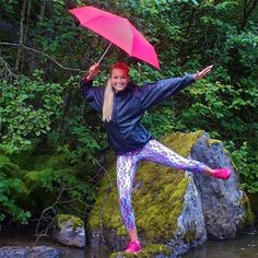 Win a W Bellevue Coat! Post your best dance in the rain using both #HellyHansen and #WeLoveRain before midnight Sunday (CET) for your chance. ☔  | @linnvikan