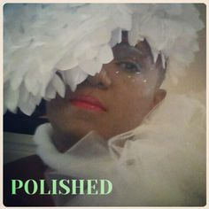 POLISHED :: Makeup. Styling. Custom Hat.   Bookings, orders: 404.438.5813.