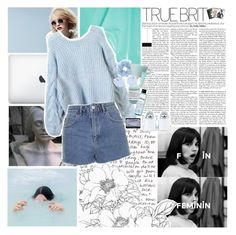 """""""i don't wanna wash away the night before"""" by valismyname ❤ liked on Polyvore featuring Chanel, Assouline Publishing, adidas, Davines, philosophy, Arabia, Sunettes, Topshop, KORA Organics by Miranda Kerr and women's clothing"""